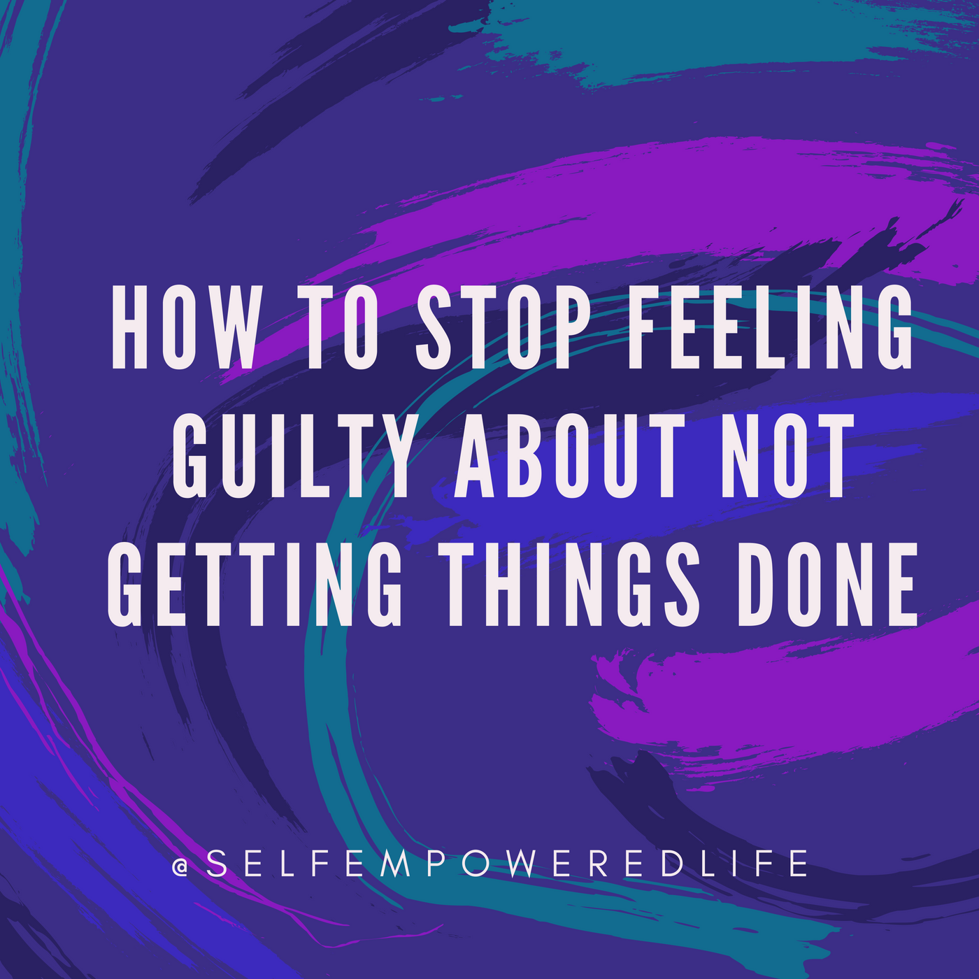 how to stop life feeling empty