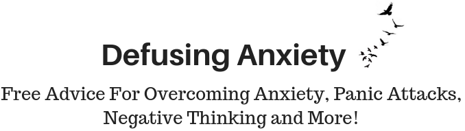 Defusing Anxiety