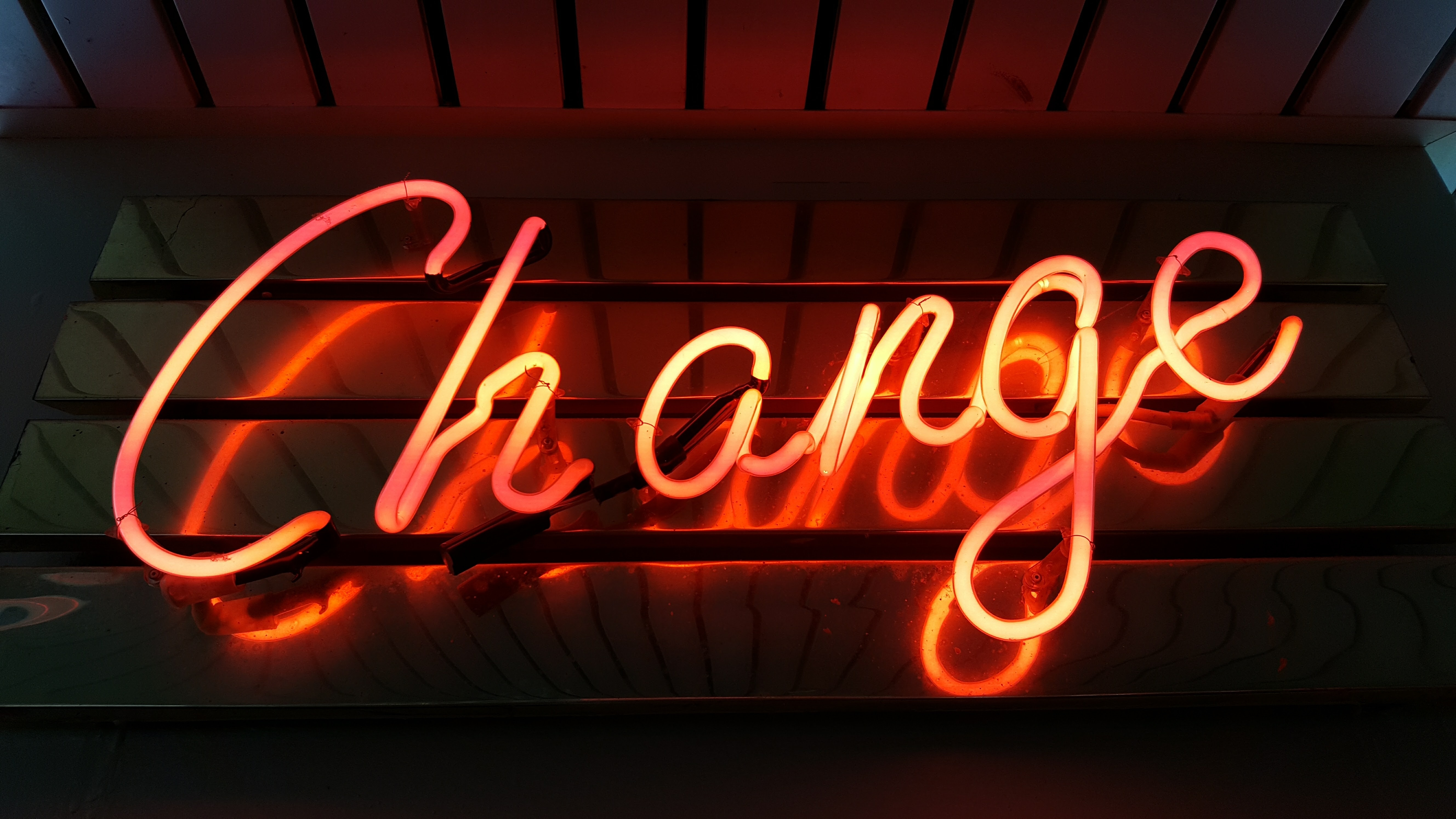 Changing Our Responses and Behaviours Fools Our Anxiety